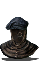 Traveling Merchant Hat