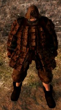 Gyrm Warrior Set IG