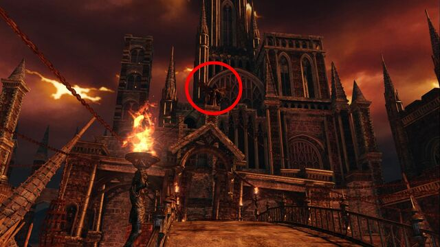 File:Darklurker statue in Iron Keep.jpg