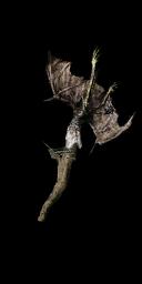 Bat Staff