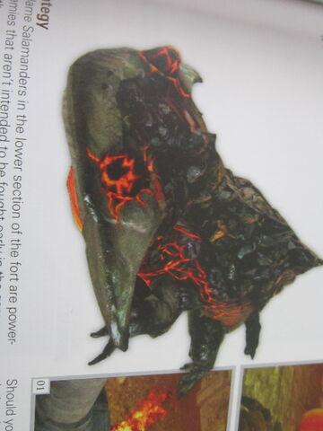 File:Flame Salamander.jpg