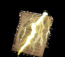 Great Lightning Spear (Dark Souls III)