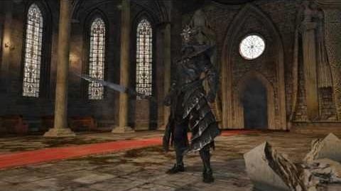 Yuka Kitamura - Old Dragonslayer (Extended) (Dark Souls II Scholar Of The First Sin Extended OST)