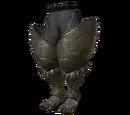 Smough's Leggings (Dark Souls III)