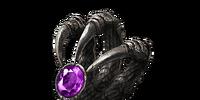 Dark Clutch Ring (Dark Souls III)