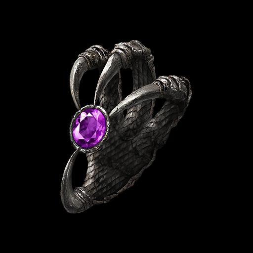 Dark Souls  Dark Clutch Ring