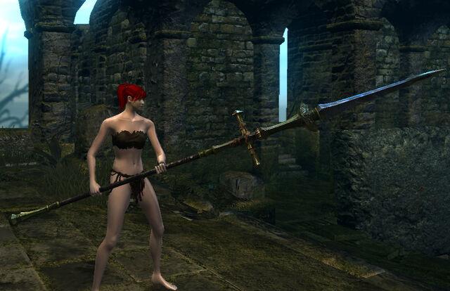 File:Dragonslayer spear.jpg