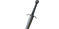 Broadsword (Dark Souls III)