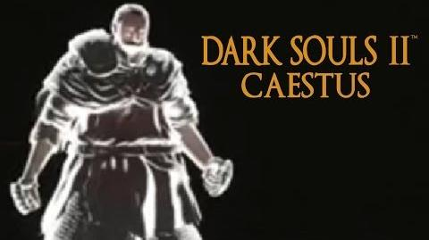 Dark Souls 2 Caestus Tutorial (dual wielding w power stance)