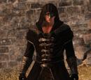Black Set (Dark Souls II)