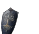 Spirit Tree Shield