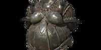 Smough's Armor (Dark Souls III)