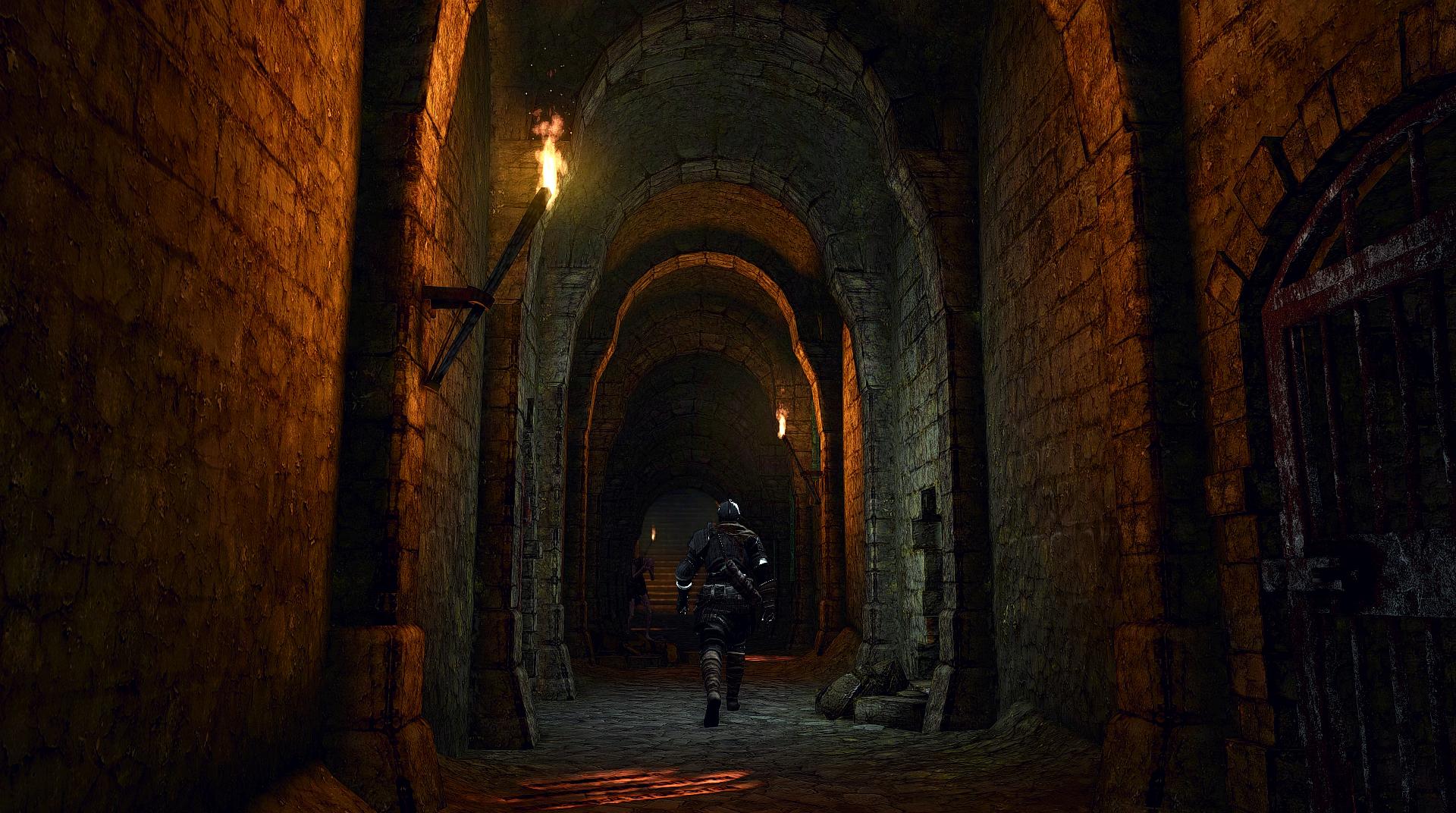 Northern Undead Asylum | Dark Souls Wiki | FANDOM powered