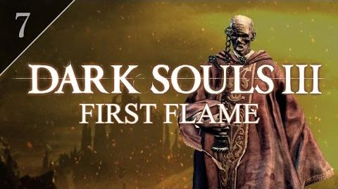 Dark Souls III First Flame (7) - Cathedral of the Deep & Deacons