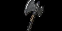 Battle Axe (Dark Souls III)