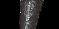 Wolf Knight's Greatshield