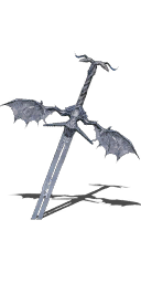 Drakewing Ultra Greatsword