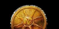 Sunlight Medal (Dark Souls III)