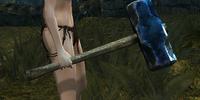 Hammer of Vamos