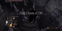 Dark Chasm of Old