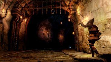 Dark souls 2 undead purgatory