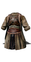 Saint's Dress