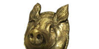Porcine Shield (Dark Souls III)