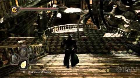 Dark Souls 2 Gameplay Reveal - 12 Minute Demo (IGN)