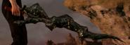Black Flamestone Dagger IG