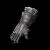 Black Leather Gloves (DSIII)