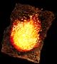 Pyro Fire Orb