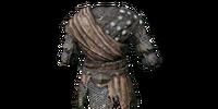 Hard Leather Armor (Dark Souls II)