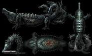 Hydra Concept 02