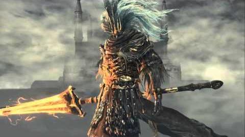 Motoi Sakuraba - Nameless King (Full) (Dark Souls III Complete Original Soundtrack)