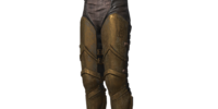 Brass Leggings (Dark Souls III)