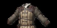 Leather Armor (Dark Souls III)