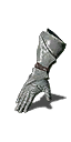 Throne Watcher Gauntlets