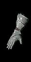 Throne Watcher Gauntlets