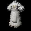 Pale Shade Robe