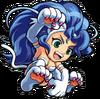 Street Fighter x All Capcom Felicia 02