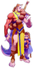 Donovan Night Warriors Darkstalkers Revenge 02