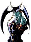 Capcom Fighting Evolution Jedah