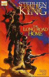 Long Road Home Chapter1 Variant2