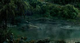Fagonard Swamp