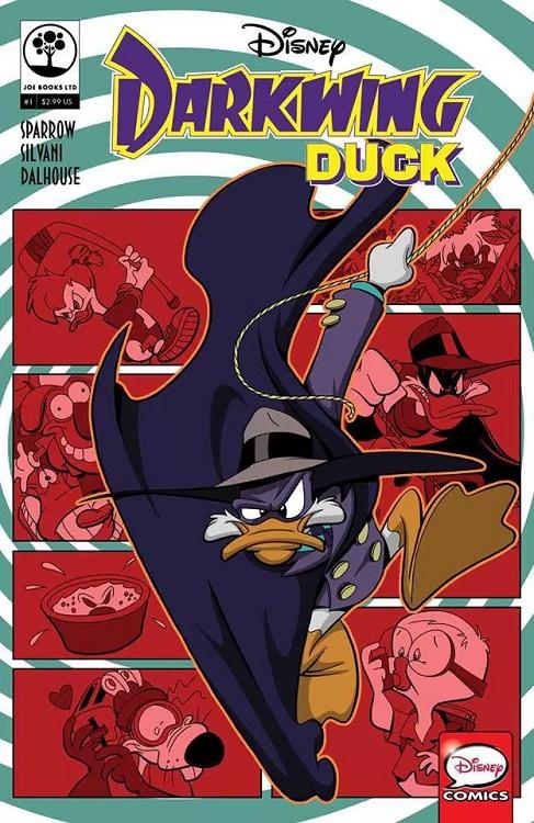 Orange Is The New Purple Darkwing Duck Wiki Fandom