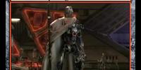 Combat Cyborg (Droidikar Card)