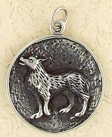 Wolf Amulet