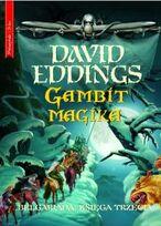 Magicians Gambit Polish