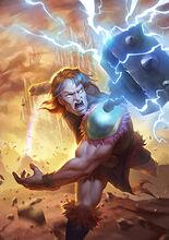 Thor Summon