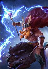 Odin Summon
